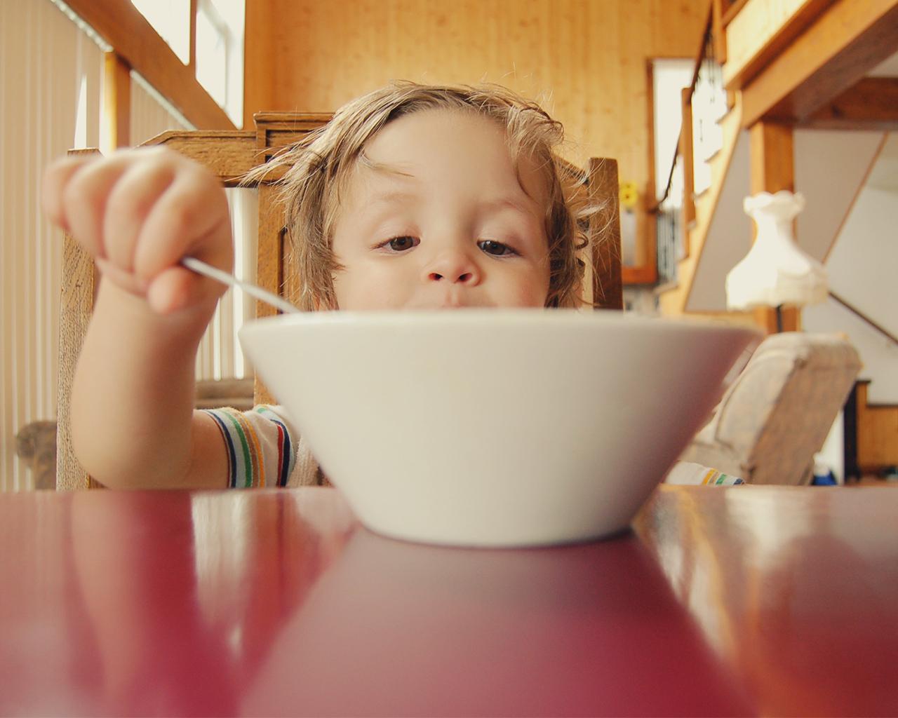 婴幼儿辅食渗透率不足3成?母婴门店的销售增长点来了